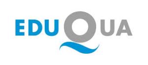 Zertifikat EduQua Logo