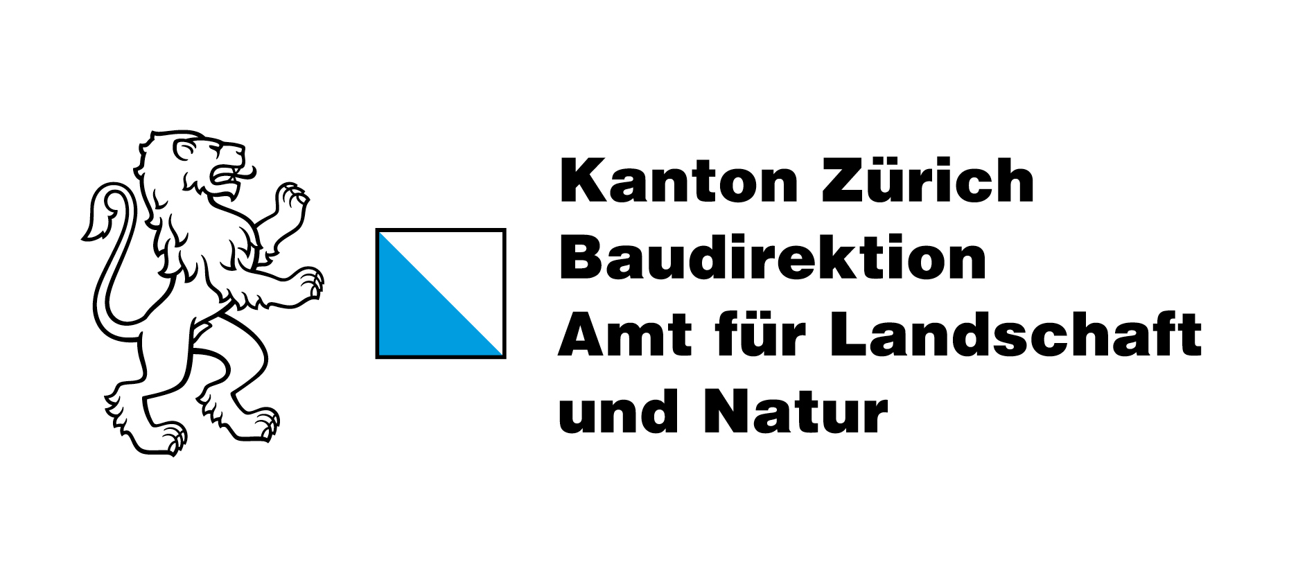 Logo ALN